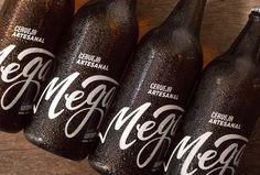 #beer #packaging #botle #cerveja #cerveza #drink #type #silk