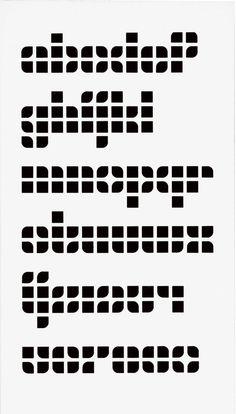 Jurriaan Schrofer (1926 90) Restless Typographer | typetoken