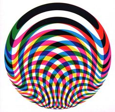 Gebrauchsgraphik in the Sixties - 50 Watts