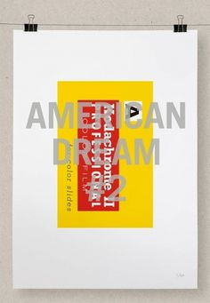 Editions of 100: High-res Images | September Industry #poster