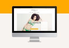 Hoola Web development