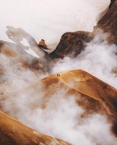Stunning Travel and Adventure Photography by Jordan Hammond