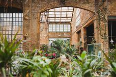 Hivernacle Barcelona | iGNANT.de #interior #plants