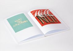 The All Day Everyday Project #print #book
