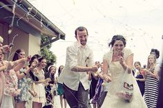 Ruth and Rose - couples #groom #bride #wedding #party