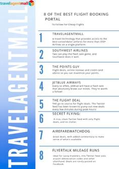 Best Flight Booking Portal To Follow For Cheap Flights