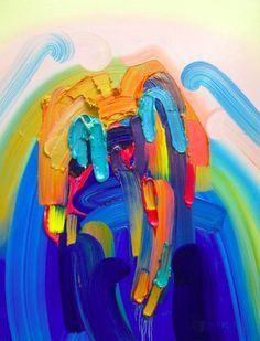 Erin Loree | PICDIT #paint #design #art #painting