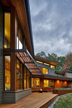 Deer Haven Residence, Mathison Mathison Architects 1