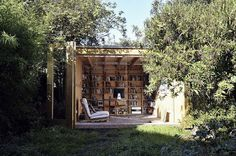 Tumblr #shed #office
