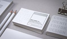 Fedorec #card #identity #business