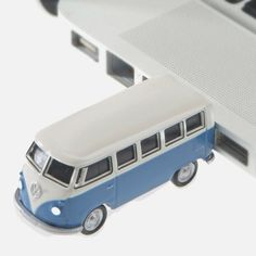 VW Camper Van Memory Stick #tech #gadget #ideas #gift #cool