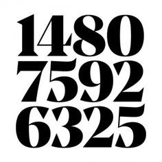 Noe Display – Typographica