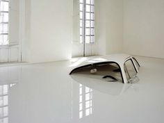 Contemporary Art, British Art and International Art - Shows #car #art #installation