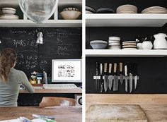 FFFFOUND! #wood #kitchen #knifes