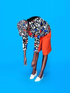Print All Over Me › Inspiration Now