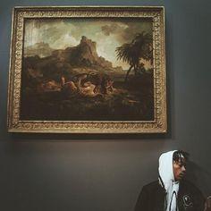 wiz. #wiz #art #khalifa