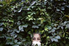 Portrait Photography by Yana Terexova