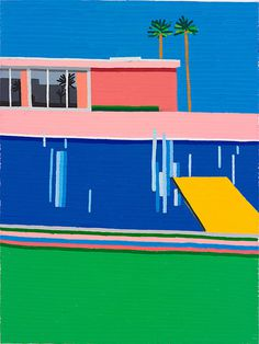 Guy Yanai | PICDIT #design #art #painting