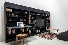 Living Cube - Till Konneker illDesigns - www.homeworlddesign. com (15) #furniture