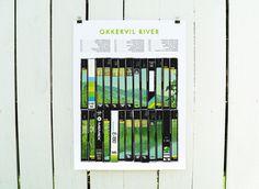 Okkervil River / Tour 2013 - SCOTT CAMPBELL
