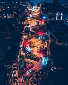 #citykillerz: Vibrant and Cyberpunk Urban Photography by Simon Zhu