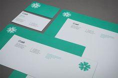 0 Por Ciento >> Espacio web especializado en grafismo #logo #stationary