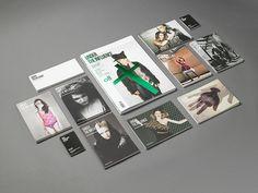 Under The Influence Magazine Flickrgraphics #graphic design #magazine cover