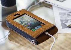 CAZLET – The Best Essential Wallet for iPhone #iphone #gadget #wallet