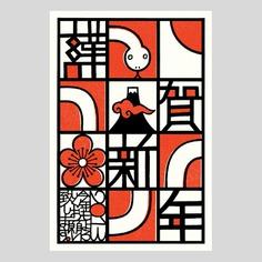 Studio-Takeuma ♘ on Behance