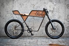 Stoke #bikes #cycling #stoke #bicycle