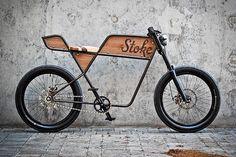 Stoke #bikes #cycling #stoke #bicycle
