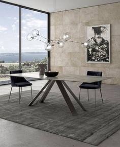 Ronda Design Shows New Collection at Salone Mobile Milan - InteriorZine
