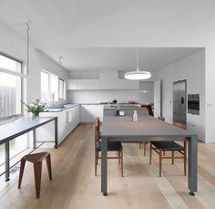 Corhampton Rd Residence by Sonelo