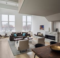 West Village Apartment by Joel Sanders Architect 4