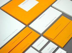 Watson & Co - bitique #yellow #identity #white #branding