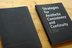 Strategies for Aesthetic Consistency and Continuity #otl #apple #vitsoe #india #design #book #industrial #braun #aicher #rams #graphics #layout #dieter #beauty