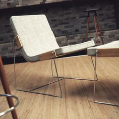 SerialThriller™ #chair #design