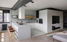 Elegant Modular Kitchen Ideas