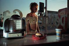 by Philip-Lorca di Corcia #photography #portrait