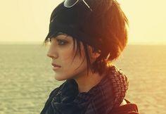 Navis Photography #girl #tim #sunflare #photography #navis