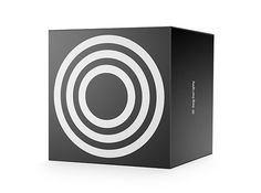 GO logo #circle #white #graphics #black #and #logo #package