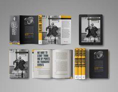 June Wayne, artist biography, book design by The Frontispiece
