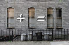 Sum Times #math #wall #windows
