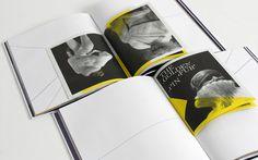 Kopenhagen Fur brand book | Re public #layout #book