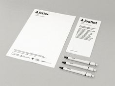 Asperger East Anglia | Identity Designed #branding