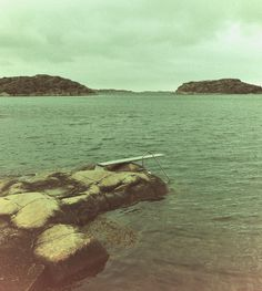 Pale Grain THE SUMMER #print #photography #sweden #landscape #sea #island #summer #limited edition