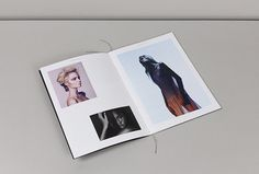 The Pool Collective by M35 #print #graphic design #book #editorial