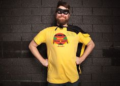 Bitter Robin t-shirt, via Threadless #printing #design #graphic #shirts