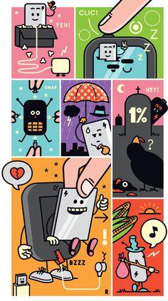 Wired (UK)   Rami Niemi