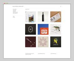 Wilkie Birdsall #website #layout #design #web